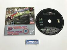Euro Demo France 45 - Promo - Sony PlayStation PS1 - PAL FRA