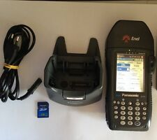 PANASONIC CF-P1 Data Collector with Carlson SurvCE 2.58 for GPS,