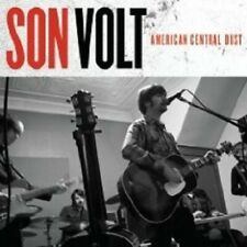 """SON VOLT """"AMERICAN CENTRAL DUST"""" CD COUNTRY NEW"""