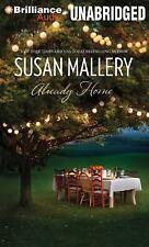 Already Home by Susan Mallery (2012, CD, Unabridged)