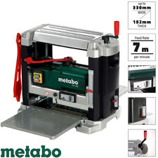 Metabo DH330 Bench Top Planer And Thicknesser 1800W 240V 0200033000