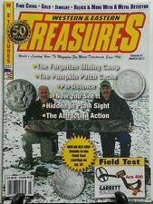 Western & Eastern Treasures March 2017 Find Coins Gold Jewelry FREE SHIPPING sb