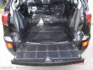 Peugeot 4007 2007 - Present Tailored Car Mats