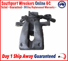 Genuine TS Holden Astra Rear LHR Left Brake Caliper Cable Handbrake - Express