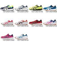 Asics Upcourt 3 III Gum Men / Women Volleyball Badminton Indoor Shoes Pick 1
