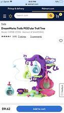 TROLLS DreamWorks Trolls POD'ular Troll Tree + 4 MORE Trolls Toys BUNDLE offer