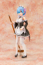 Re:Zero Starting Life in Another World - Rem 1/7 Scale PVC Figure (Pulchra)