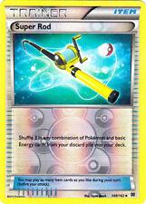 Pokemon Super Rod - 149/162 - Uncommon - Reverse Holo NM-Mint, English