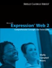 Microsoft Expression Web: Comprehensive Concepts and Techniques-ExLibrary