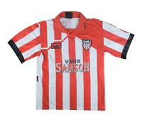 Sunderland 1994-96 Authentic Home Shirt (Excellent) M Soccer Jersey
