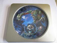 Iron Maiden - The Final Frontier (Ltd.Edition Metalbox) (2010) - CD