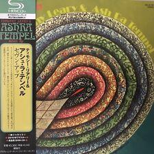 Ash Ra Tempel -Timothy Leary & Ash Ra Tempel (SHM-CD. jp mini LP), Belle101782