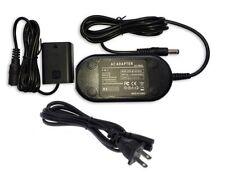 Sony Alpha Digital Camera NEX-7/B NEX-7K/B DC coupler power supply ac adapter