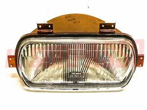 Unit Headlight Right Or Left Light Beacon Fiat 131 1 Original Series