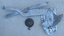 THUNDERBIRD FRONT WINDOW MOTOR REGULATOR RIGHT PASSENGER 61-64 1961-1964 FORD #4