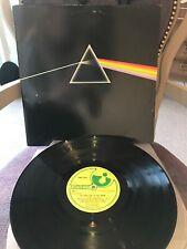 Pink Floyd - Dark Side Of The Moon Vinyl Greek Press 1A062-05249