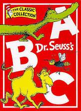 Dr.Seuss's ABC by Dr. Seuss (Paperback, 1997) B10