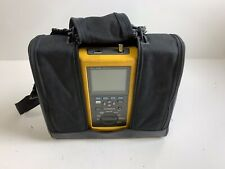 Fluke Dsp 100 Lan Cablemeter With Carrying Bag