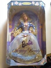 SLEEPING BEAUTY BARBIE 1997