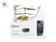Wecan RC iCo100 i322 Mini-Helikopter für iPhone/iPad/iPod ferngesteuert