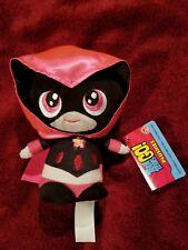 Funko Teen Titans Go! Plushies PINK RAVEN Plush TOYS R US TRU Exclusive VHTF