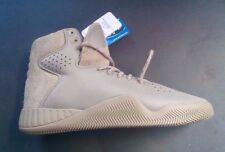 New Adidas Tubular BB2386 Men's High Top Shoes Desert Green USA Size 7