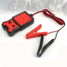 12V Electric Car Relay Tester Battery Diagnostic Tool Bayonet Pin Relay Detector
