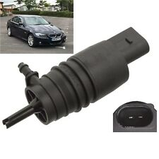 Front Windscreen Washer Pump BMW 3 Series Saloon E90 2005 through to 2013 320d