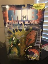 Men in Black Slime Fightin' Kay