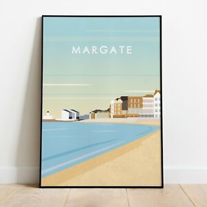 VINTAGE DREAMLAND  Eleanor Marriott  margate print  photography print  vintage wall art  retro wall art  margate photography  cinema
