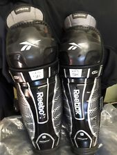 "Reebok 5K Senior 14"" Shin Guards *BARELY USED!*"