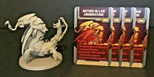 Zombicide Invader Mother-in-Law CMoN Kickstarter Exclusive Abomination