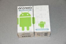 1 Android Standard Green Series Google Andrew Bell Vinyl Art Toy Figure Robot