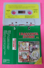 MC I RACCONTA STORIE N.5 1983 italy PROMO periodico quindicinale no cd lp vhs