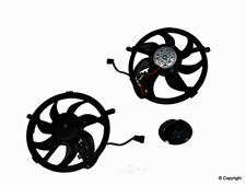 Engine Cooling Fan Assembly fits 2011-2015 Mini Cooper Countryman Cooper Paceman
