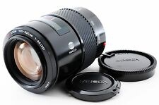 Minolta Maxxum AF 100-200mm F/4.5 Excellent++ For Sony From japan