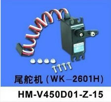 Walkera V450D03 Spare New V450D01 Tail Servo Walkera HM-V450D01-Z-15 WK-2601H