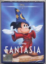 FANTASIA repack 2015 Classici Disney -DVD sigillato EDICOLA - NO slipcover