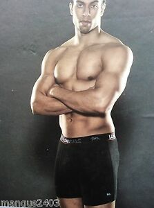 MENS HIGH QUALITY BUTTON FRONT LONSDALE BOXERS  BOXER SHORTS 3XL OR 4XL