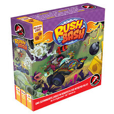 Rush & Bash - Red Glove - Giochi da tavolo