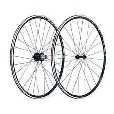 Carbon Fibre Tubular Bicycle Rear Wheels