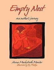 Empty Nest: one mother's journey by Menter, Anne Meckstroth