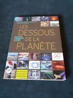 Les dessous de la planète (DVD, documentaire)
