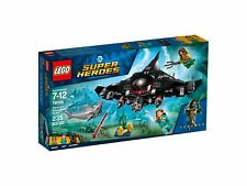 LEGO® 76095 Super Heros Black Manta Strike