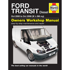 buy ford transit haynes car service repair manuals ebay rh ebay co uk