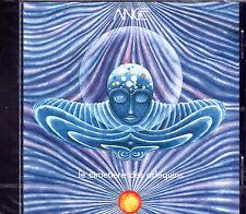 CD 8T ANGE LE CIMETIERE DES ARLEQUINS NEUF SCELLE DE 1996 RARE