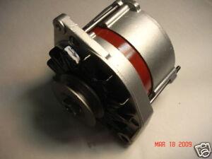 55 AMP OEM Volvo Alternator 140 160 1800 240 1969 - 1975 Bosch
