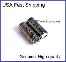 (6PCS) 1500UF 10V PANASONIC RADIAL ELECTROLYTIC CAPACITORS.8X20MM.FL.