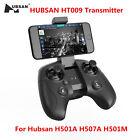 Hubsan H501A H501M H507A RC Quadcopter Original Spare Parts HT009 Transmitter