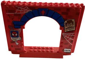 LEGO MINIFIGS SPIDER-MAN door CITY STAR WARS ETC CHILDREN BOYS GIRLS ADULTS TOYS